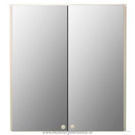 Dulap suspendat cu oglinda - DSO001